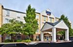 Munster Indiana Hotels - Fairfield Inn & Suites Chicago Southeast/hammond, In