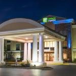 Holiday Inn Express & Suites -Sharon-Hermitage