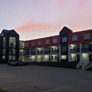 7 Flags Event Center Hotels - Days Inn Des Moines - West Clive