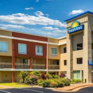 Days Inn by Wyndham Florence Near Civic Center