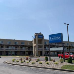 Super 8 By Wyndham Fort Wayne