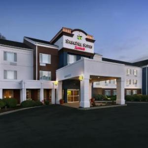 Springhill Suites Waterford Mystic