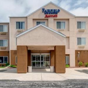 Fairfield Inn Green Bay