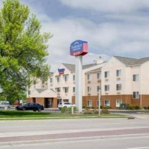 Fairfield Inn & Suites By Marriott Green Bay Southwest