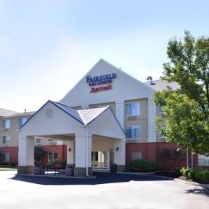 Fairfield Inn & Suites By Marriott Hattiesburg