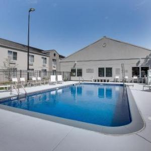 Country Inn & Suites by Radisson Wichita East KS