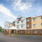 Fairfield Inn & Suites by Marriott Terre Haute