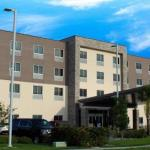 Holiday Inn Express & Suites -Jacksonville W -I295 and I10