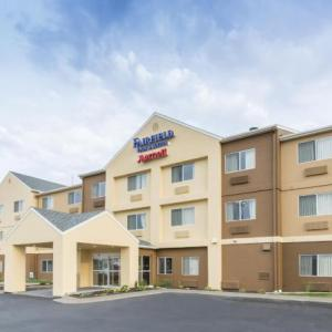 Fairfield Inn Lincoln