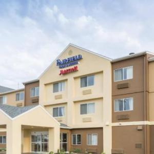 Fairfield Inn & Suites By Marriott Lincoln