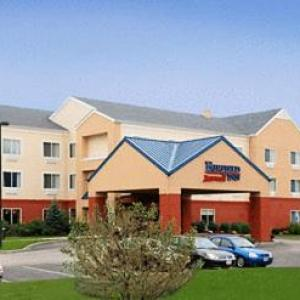 Hotels near Capitol Center For the Arts - Fairfield Inn By Marriott Concord