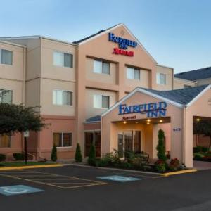 Fairfield Inn By Marriott Racine