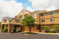 Fairfield Inn And Suites By Marriott Mobile Image