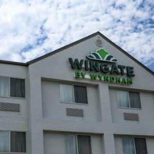 Wingate by Wyndham Minot