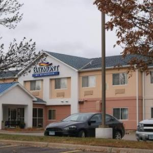 Hotels near Columbia Arena Fridley - Fairfield Inn By Marriott Minneapolis Coon Rapids