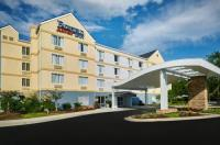 Fairfield Inn By Marriott Myrtle Beach Broadway At The Beach Image