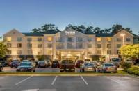 Fairfield Inn By Marriott Myrtle Beach North