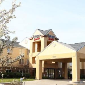 Fairfield Inn & Suites by Marriott Portland Airport OR, 97220