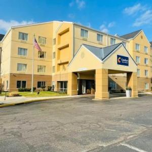 Fairfield Inn And Suites By Marriott Mt Laurel