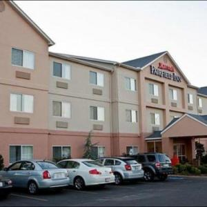 Fairfield Inn & Suites Stillwater