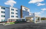 West Warwick Rhode Island Hotels - Springhill Suites By Marriott Warwick