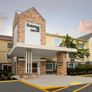 Fairfield Inn Portland/Maine Mall