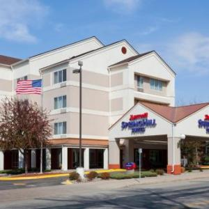 Springhill Suites Marriott Rochester Mayo Clinic/saint Marys