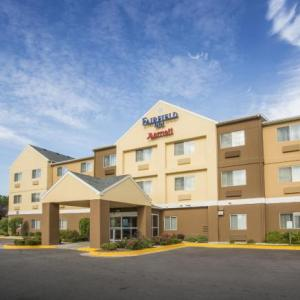 Fairfield Inn Suites Mishawaka