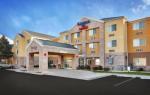 Springville Utah Hotels - Fairfield Inn Provo