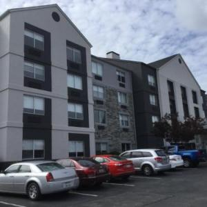 Piedmont Interstate Fair Hotels - Quality Inn & Suites Spartanburg