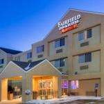 Fairfield Inn & Suites by Marriott St. Cloud