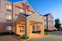 Fairfield Inn & Suites By Marriott Image