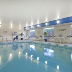 Southern Hills Mall Hotels - Fairfield Inn Sioux City