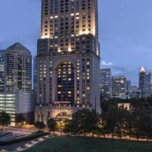 Four Seasons Hotel Atlanta Great Ideas