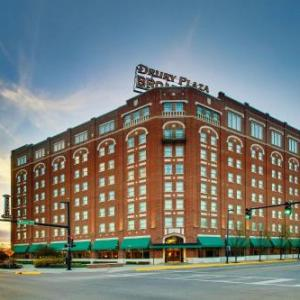 Hotels near INTRUST Bank Arena, Wichita, KS | ConcertHotels.com
