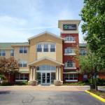 Extended Stay America -Indianapolis -Northwest -I-465