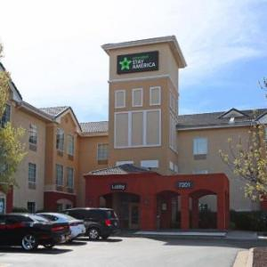 Extended Stay America - Kansas City - Overland Park-Metcalf Ave