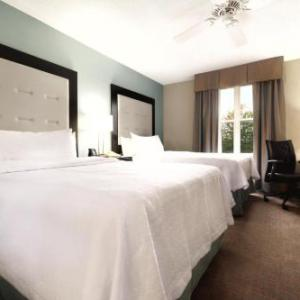 Homewood Suites By Hilton Atlanta/alpharetta