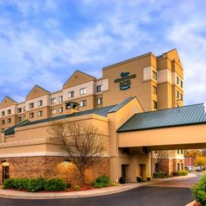 Homewood Suites By Hilton Minneapolis-Mall Of America MN, 55425