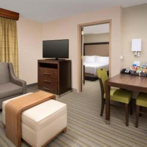 Homewood Suites By Hilton Hillsboro-beaverton