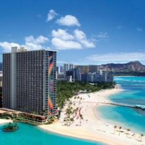 Hotels Near Hawaii Convention Center Hilton Hawaiian Village