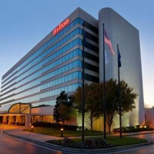 Hotels near The Peace Center Greenville - Hilton Greenville