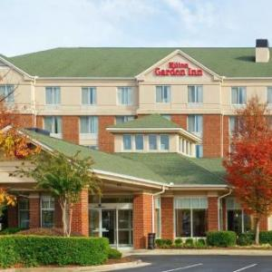 Hotels near Northview High School Duluth - Hilton Garden Inn Atlanta North/Johns Creek