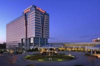 Hilton Atlanta Airport Image