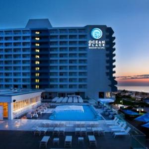 Hotels near Monmouth Park - Ocean Place Resort