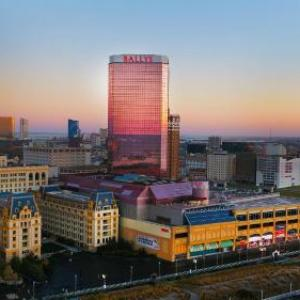 Hotels near Mark G Etess Arena - Ballys Atlantic City