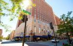 Milwaukee Wisconsin Hotels - Hilton Milwaukee City Center