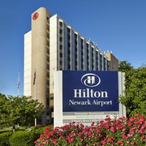 Ritz Theatre Elizabeth Hotels - Hilton Newark Airport