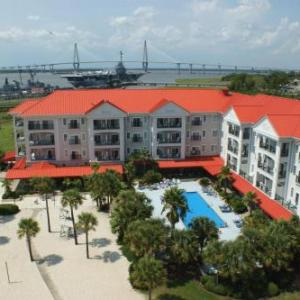 Hotels near Charleston Harbor Resort - Harborside At Charleston Harbor Resort