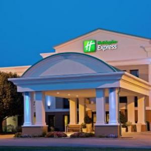 Holiday Inn Express Indianapolis-Plainfield